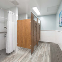 Ironwood Manufacturing, Co.   Toilet Partitions | Toilet ...
