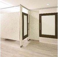 Stone Privacy - Zero Sightline image