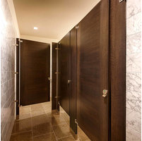 Ironwood Manufacturing, Co. - Toilet Partitions image | Inlay Partitions