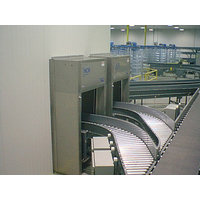 Special Application:  Miniature Conditioned-Air Curtain image
