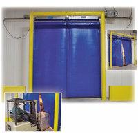 Bi-Parting Power Operated Door image