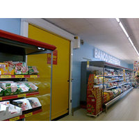DynamicRoll® Supermarket image