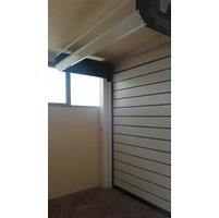 ThermicRoll Doors:   Low / Oval Headroom image