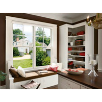Custom Collection Double-Hung Window image