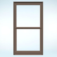 Siteline Wood Double-Hung Window image