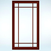 W-2500 Casement Window image