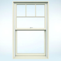 W-2500 Double-Hung Window image