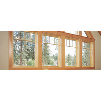 Custom Wood Windows and Patio Doors Brochure image