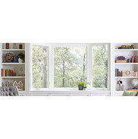 Premium Vinyl Windows Brochure image
