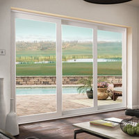 Premium Vinyl Patio Doors Brochure image