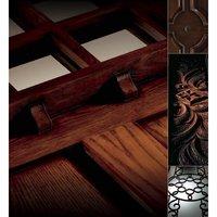 Aurora® Custom Fiberglass Exterior Doors Brochure image