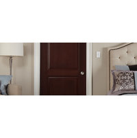 Molded Wood Composite Interior Doors image