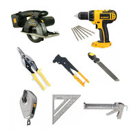 Recommended Tools image