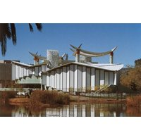 ShinenKan Pavilion for Japanese Art, Los Angeles, CA image