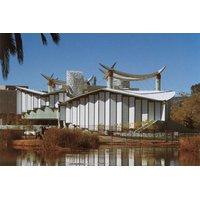 Shin'enKan Pavilion for Japanese Art, Los Angeles, CA image