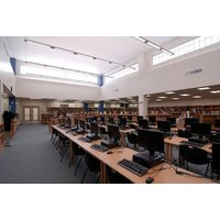 Kalwall Daylighting Key to Prototype Middle School image