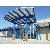 Kalwall Corporation image | Canyon View Elementary School Remodeling Success Story