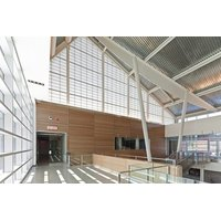 Kalwall Corporation image | Kalwall Part of AIA Award-Winning Sustainable Architecture