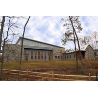 Kalwall Corporation image   Kalwall Part of Historic Willow School Zero Energy Project