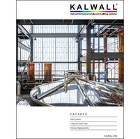 Kalwall Corporation image | Facades