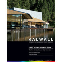 Kalwall Corporation image | LEED® v3 Projects