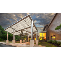Kalwall Corporation image | Canopies