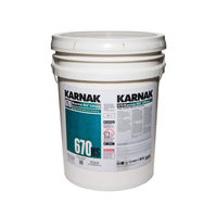 670HS Karna-Sil Ultra (High Solids Low VOC Silicone Coating) image