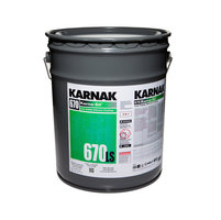 670 LS Karna-Sil (Low VOC Silicone Coating) image