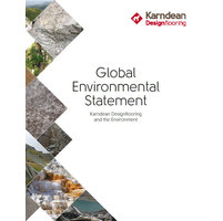 Global Environmental Statement image