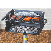 Outdoor Grills and Fire Rings image