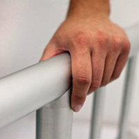 Kee Lite® Smooth Aluminum Safety Railing and Components image