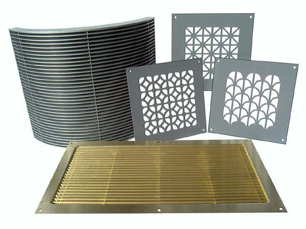 Kees Inc Architectural Division Grilles And Gratings