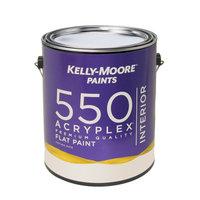 Kelly-Moore Paints image | AcryPlex Interior Flat Paint