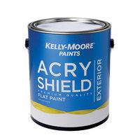 Acrylic Exterior Flat Paint image