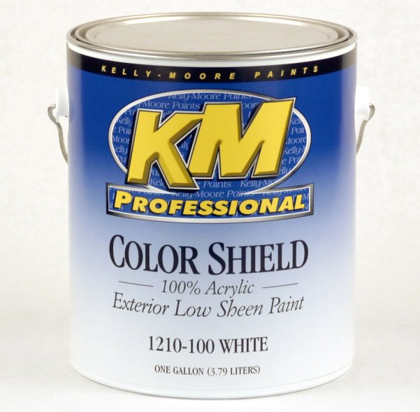 Paint And Primer SDS & TDS Sheets Kelly-Moore Paints