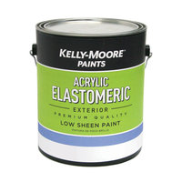 Acrylic Elastomeric Coating-Smooth image
