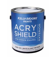 Exterior Acrylic Low Sheen Paint image