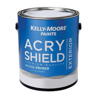 Acrylic Exterior Wood Primer image