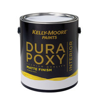 Kelly-Moore Paints image | DuraPoxy Premium Interior Enamels