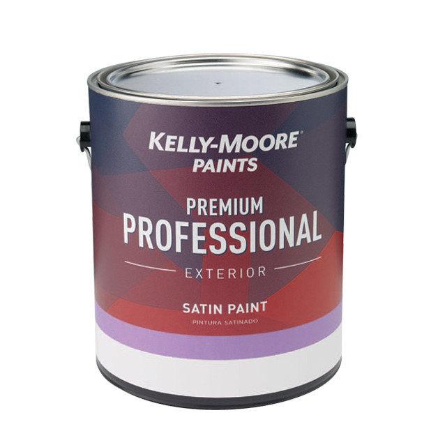 Premium Professional Exterior Paints