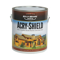 Acry-Shield Exterior Stain image
