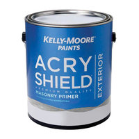 Kelly-Moore Paints image | AcryShield Masonry Exterior Primer