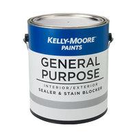 Kelly-Moore Paints image | Wood & Masonry Exterior Primer