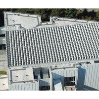 Kemperol V210/V210M - Roofing System image