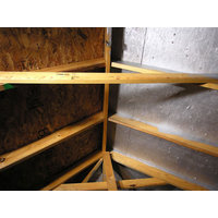 Radiant Attic Barrier image
