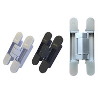 NHN Invisible Door Hardware image