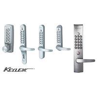 Mechanical Keyless Door Locks image