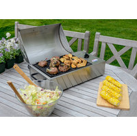 Revolution Electric Grill image