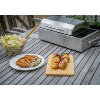 Frontier Electric Portable Grill  image