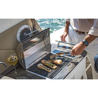 Floridian Electric Built-In Grill image